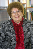<strong>Nilda Fredes</strong>